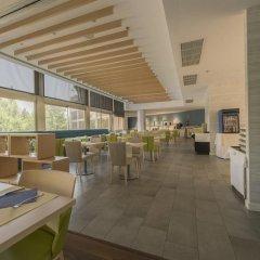 Отель Courtyard by Marriott Madrid Princesa питание фото 2