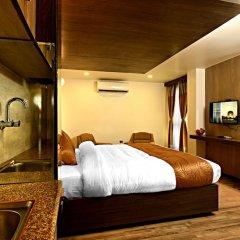 Отель The Milestone Hotel Непал, Катманду - отзывы, цены и фото номеров - забронировать отель The Milestone Hotel онлайн сейф в номере