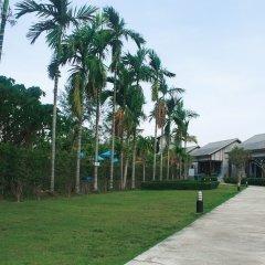 Отель Na Vela Village Ланта помещение для мероприятий