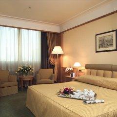 Grand Hotel Barone Di Sassj в номере
