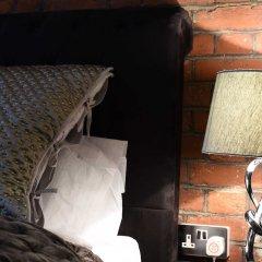 Апартаменты Spacious & Modern 2 Bed Apartment at Knightsbridge London Лондон с домашними животными