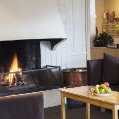 Апартаменты Birkebeineren Apartments интерьер отеля