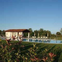 Отель Villa Ghislanzoni Италия, Виченца - отзывы, цены и фото номеров - забронировать отель Villa Ghislanzoni онлайн бассейн фото 3