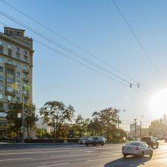 Гостиница GM Apartment New Arbat 31-12 в Москве отзывы, цены и фото номеров - забронировать гостиницу GM Apartment New Arbat 31-12 онлайн Москва парковка