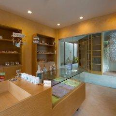 Отель Prana Resort Samui спа