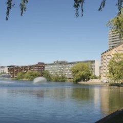 Hotel Loeven Копенгаген приотельная территория