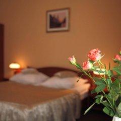 Fortuna Hotel Краков комната для гостей фото 2