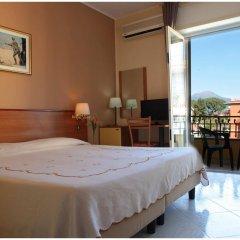 Отель Iside Италия, Помпеи - отзывы, цены и фото номеров - забронировать отель Iside онлайн комната для гостей фото 5