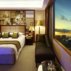 Отель Kempinski Hotel Shenzhen China Китай, Шэньчжэнь - отзывы, цены и фото номеров - забронировать отель Kempinski Hotel Shenzhen China онлайн спа