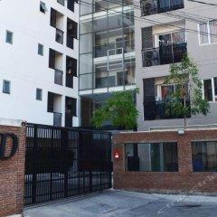 Utd Apartments Sukhumvit Hotel & Residence Бангкок