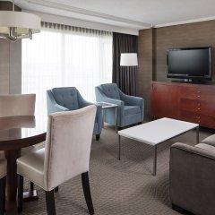 Отель Sheraton Cavalier Calgary Hotel Канада, Калгари - отзывы, цены и фото номеров - забронировать отель Sheraton Cavalier Calgary Hotel онлайн фото 5