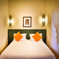 Отель Riad Dar Sara Марокко, Марракеш - отзывы, цены и фото номеров - забронировать отель Riad Dar Sara онлайн комната для гостей фото 5