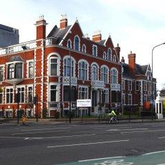 Best Western London Peckham Hotel фото 5