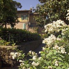 Отель Verdeborgo Италия, Гроттаферрата - отзывы, цены и фото номеров - забронировать отель Verdeborgo онлайн фото 11