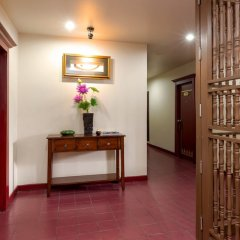Отель New Patong Premier Resort интерьер отеля фото 2