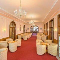 Lázeňský Hotel Belvedere *** Франтишкови-Лазне фото 2
