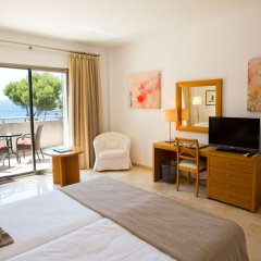 Отель BENDINAT Кала Пи комната для гостей фото 8
