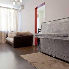 Апартаменты KvartiraSvobodna Apartments at Arbat комната для гостей фото 3
