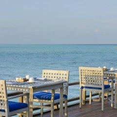 Отель Olhuveli Beach And Spa Resort питание фото 2