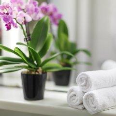 Отель Coronado Цюрих ванная фото 2