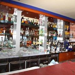 Hotel New York Влёра гостиничный бар