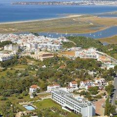 Отель Luna Alvor Village пляж фото 2