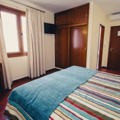 Hotel Vila Bela Машику удобства в номере фото 6