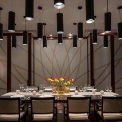 Отель Andaz Wall Street - A Hyatt Hotel США, Нью-Йорк - отзывы, цены и фото номеров - забронировать отель Andaz Wall Street - A Hyatt Hotel онлайн помещение для мероприятий фото 2