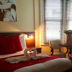 Отель New Steine Hotel - B&B Великобритания, Кемптаун - отзывы, цены и фото номеров - забронировать отель New Steine Hotel - B&B онлайн в номере фото 2