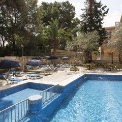 Отель Elegance Playa Arenal III детские мероприятия