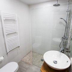 Отель Apartamento Malasaña I ванная фото 2