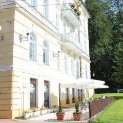 Hotel-Sanatorium Westend вид на фасад фото 3