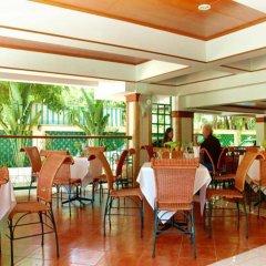 Отель Royal Ivory Sukhumvit Nana by Compass Hospitality питание фото 2