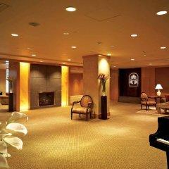 Отель Pan Pacific Vancouver Канада, Ванкувер - отзывы, цены и фото номеров - забронировать отель Pan Pacific Vancouver онлайн интерьер отеля фото 3