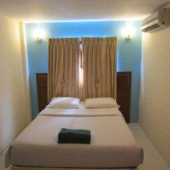 18 Coins Cafe & Hostel комната для гостей фото 5