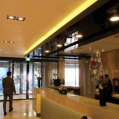 Отель ACUBE Сеул гостиничный бар