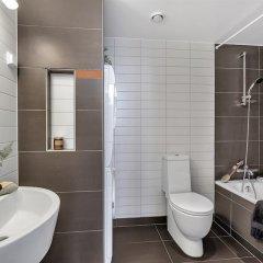 Отель Apt. Obs. gt. 12 ванная