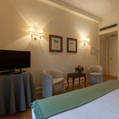 Отель Antica Torre Di Via Tornabuoni 1 удобства в номере