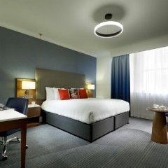 Hard Rock Hotel London комната для гостей фото 2