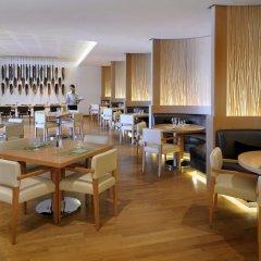 Отель JW Marriott Marquis Dubai питание