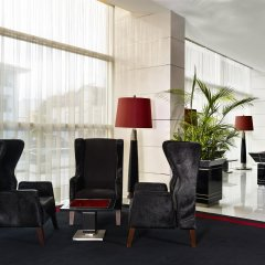 Sheraton Porto Hotel & Spa интерьер отеля