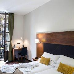 Отель Bcn Urbany Hotels Gran Ronda Барселона комната для гостей