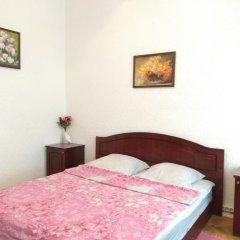 Апартаменты Podol Apartment Киев комната для гостей фото 3