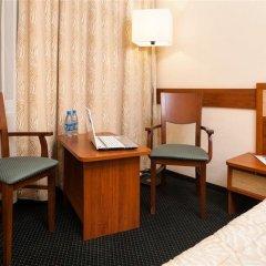 Гостиница Вега Измайлово 4* Стандартный номер с 2 отдельными кроватями фото 5