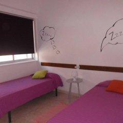Alameda Hostel детские мероприятия