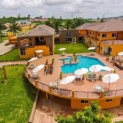 Отель Beige Village Golf Resort & Spa бассейн фото 3