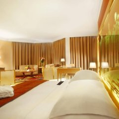 Le Royal Hotel комната для гостей