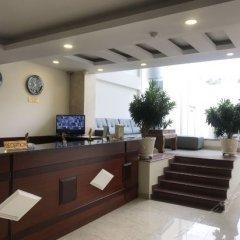 Golf Star Hotel интерьер отеля фото 3