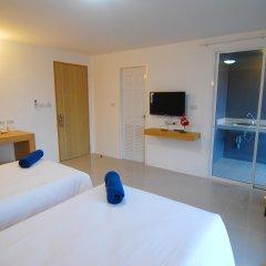 Отель Leelawadee Naka комната для гостей фото 2