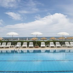 Hotel Mara Ортона бассейн фото 3